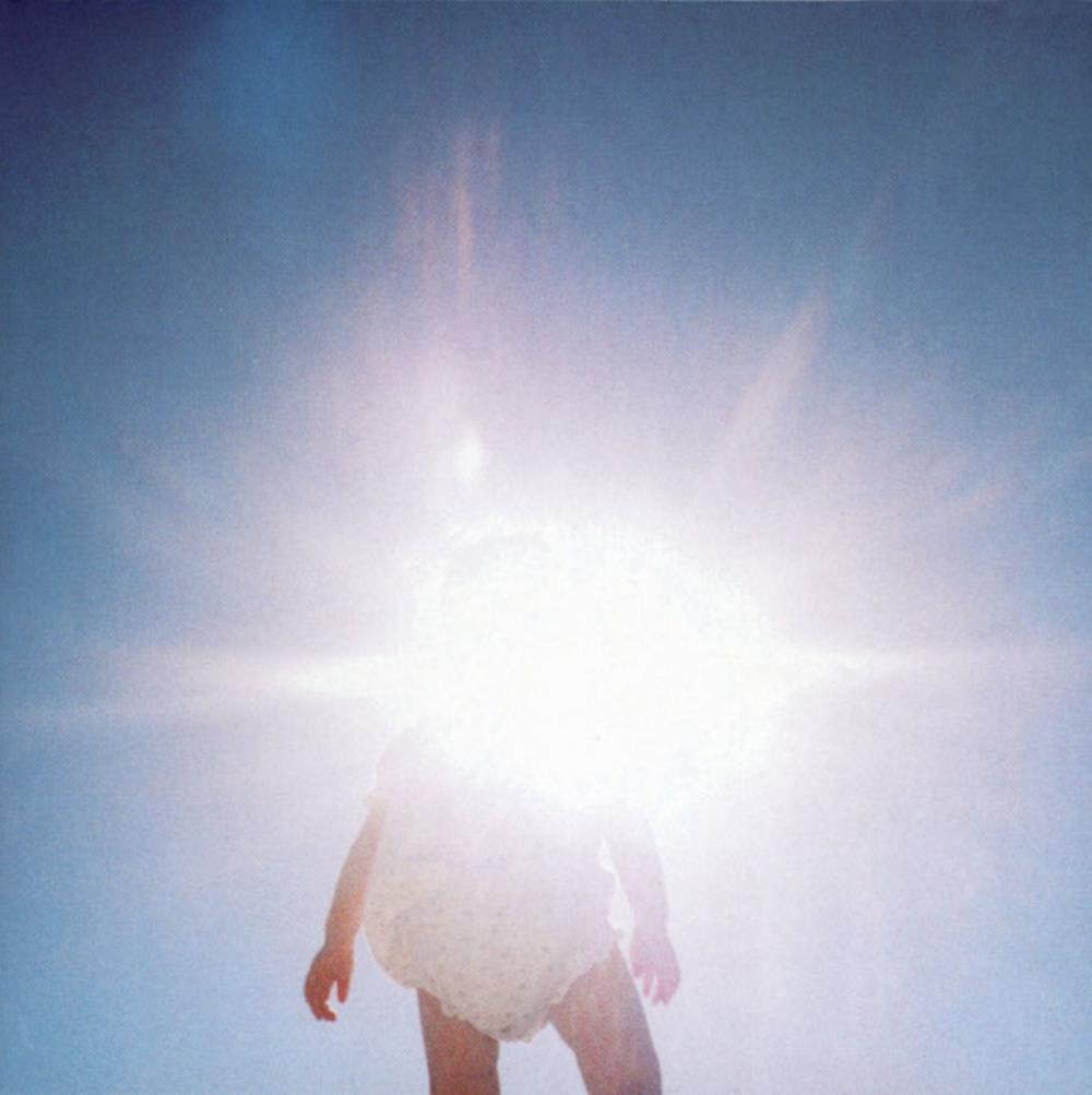 Boredoms - Vision Creation Newsun CD (album) cover