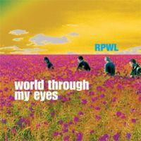 RPWL World Through My Eyes  album cover