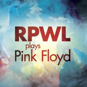Plays Pink Floyd by RPWL album cover