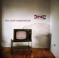 RPWL - The RPWL Experience CD (album) cover