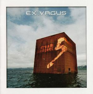 Dream Object 5 by EX-VAGUS album cover