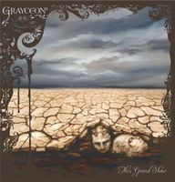 Grayceon - This Grand Show CD (album) cover
