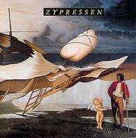 Zypressen - Zypressen CD (album) cover