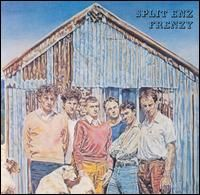 Split Enz Frenzy album cover