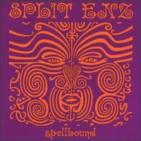 Split Enz - Spellbound CD (album) cover