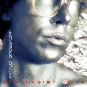 Harald Grosskopf Synthesist 2010 album cover
