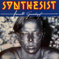 Synthesist by GROSSKOPF, HARALD album cover