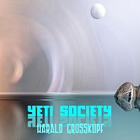 Yeti Society by GROSSKOPF, HARALD album cover