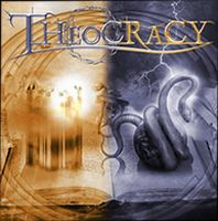 Theocracy Theocracy album cover