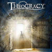 Mirror Of Souls by THEOCRACY album cover