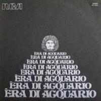 Antologia by ERA DI ACQUARIO album cover