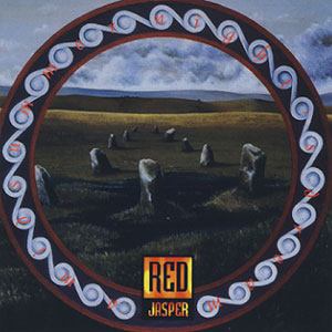 Red Jasper - A Midsummer Night's Dream  CD (album) cover