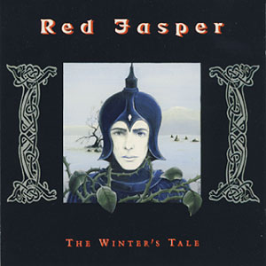 Red Jasper A Winter's Tale  album cover