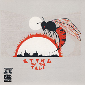 Red Jasper Sting In The Tale album cover