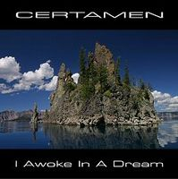 Adam Certamen Bownik I Awoke In A Dream album cover