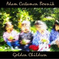 Adam Certamen Bownik Golden Children album cover