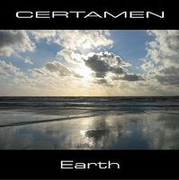 Adam Certamen Bownik Earth album cover