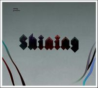 Grindstone by SHINING album cover