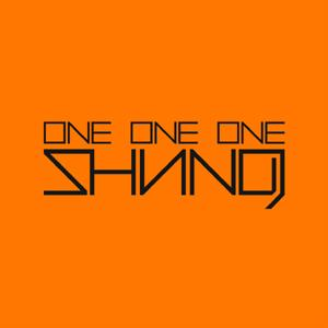 Shining One One One album cover