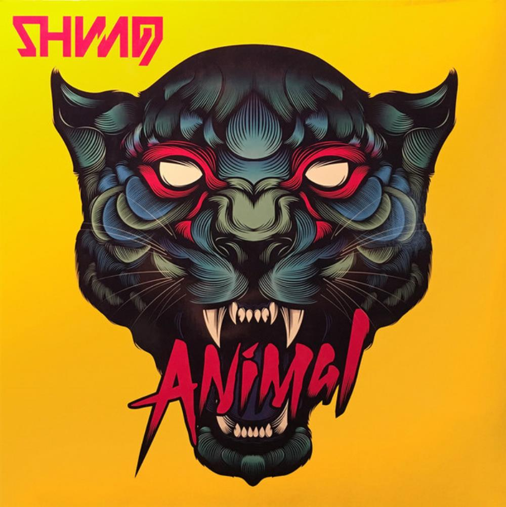 Animal by SHINING album cover