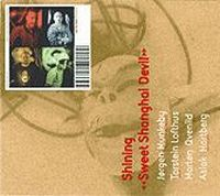 Shining Sweet Shanghai Devil  album cover