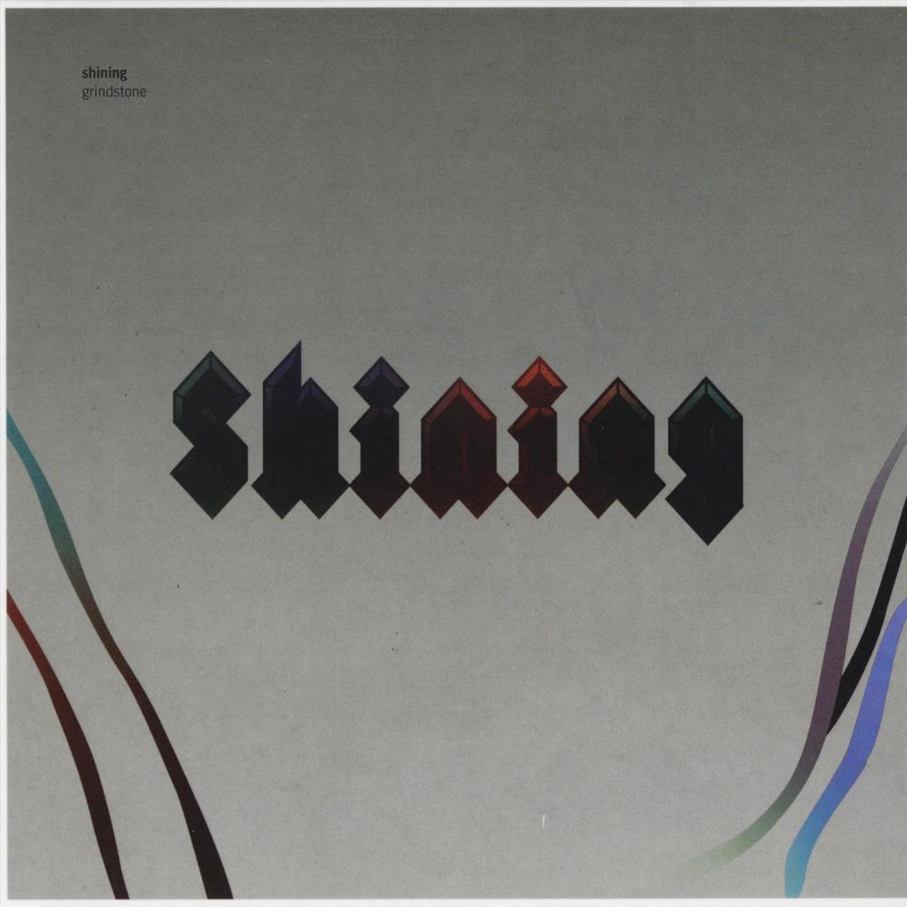 Shining - Grindstone CD (album) cover