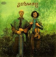 Subway - Subway CD (album) cover