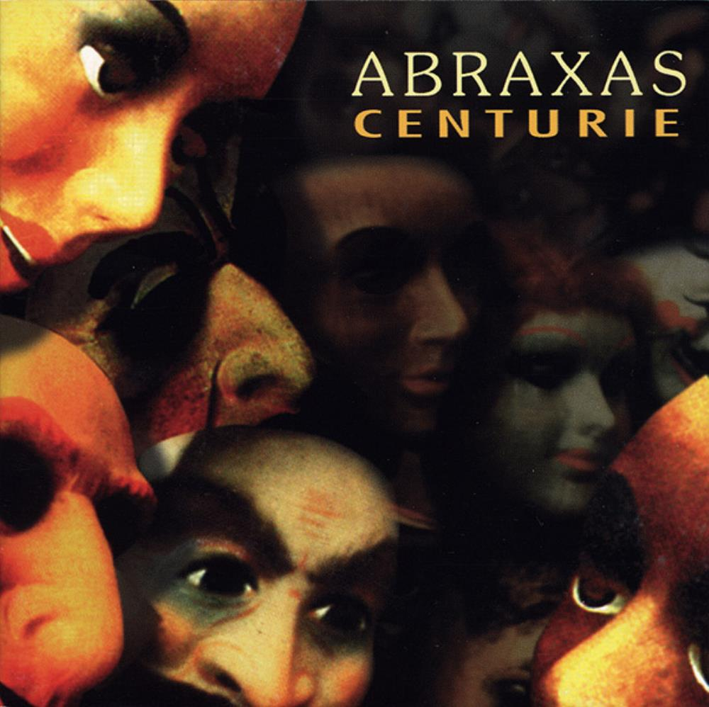 Centurie by ABRAXAS album cover