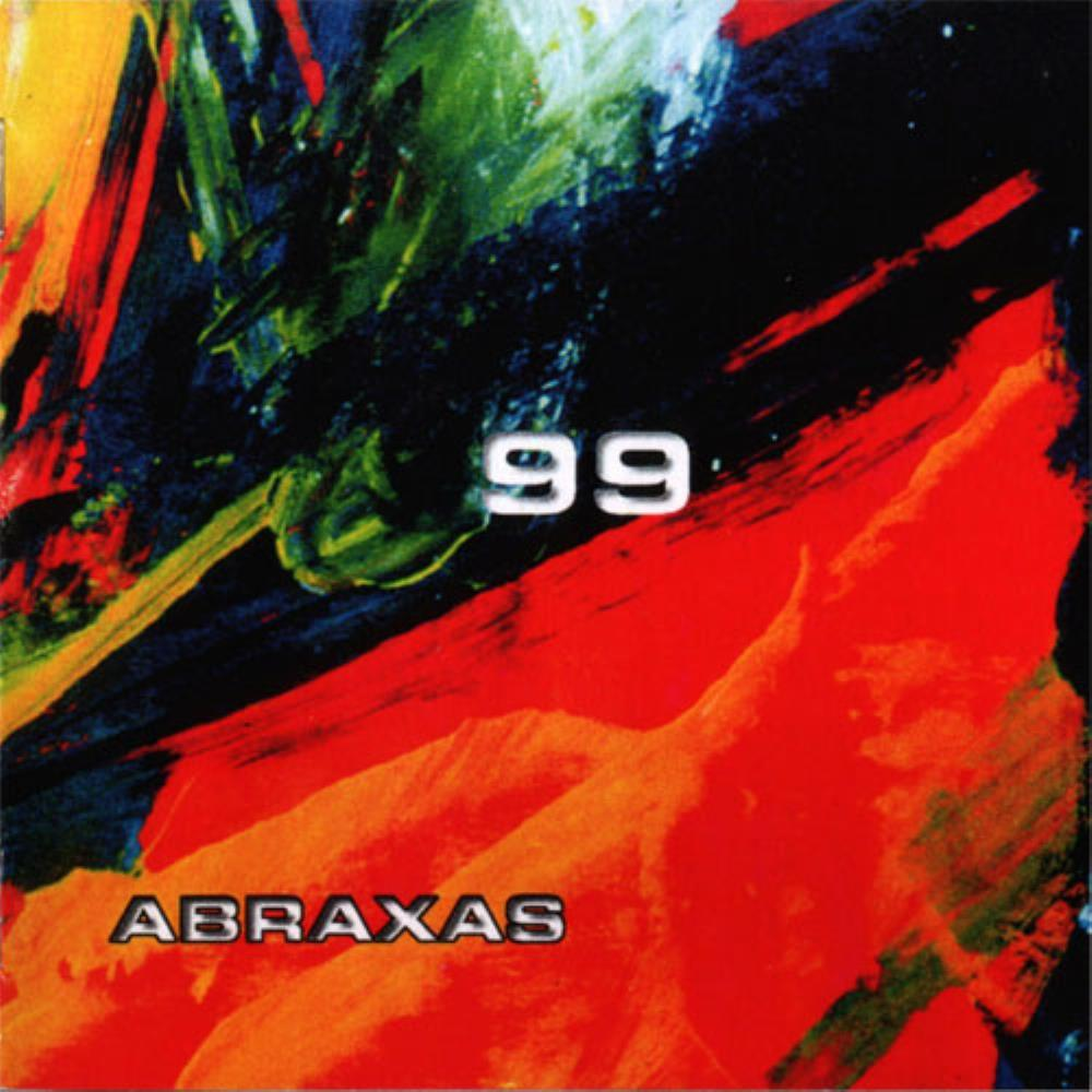 99 by ABRAXAS album cover
