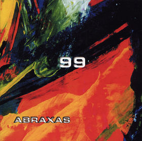Abraxas 99 album cover