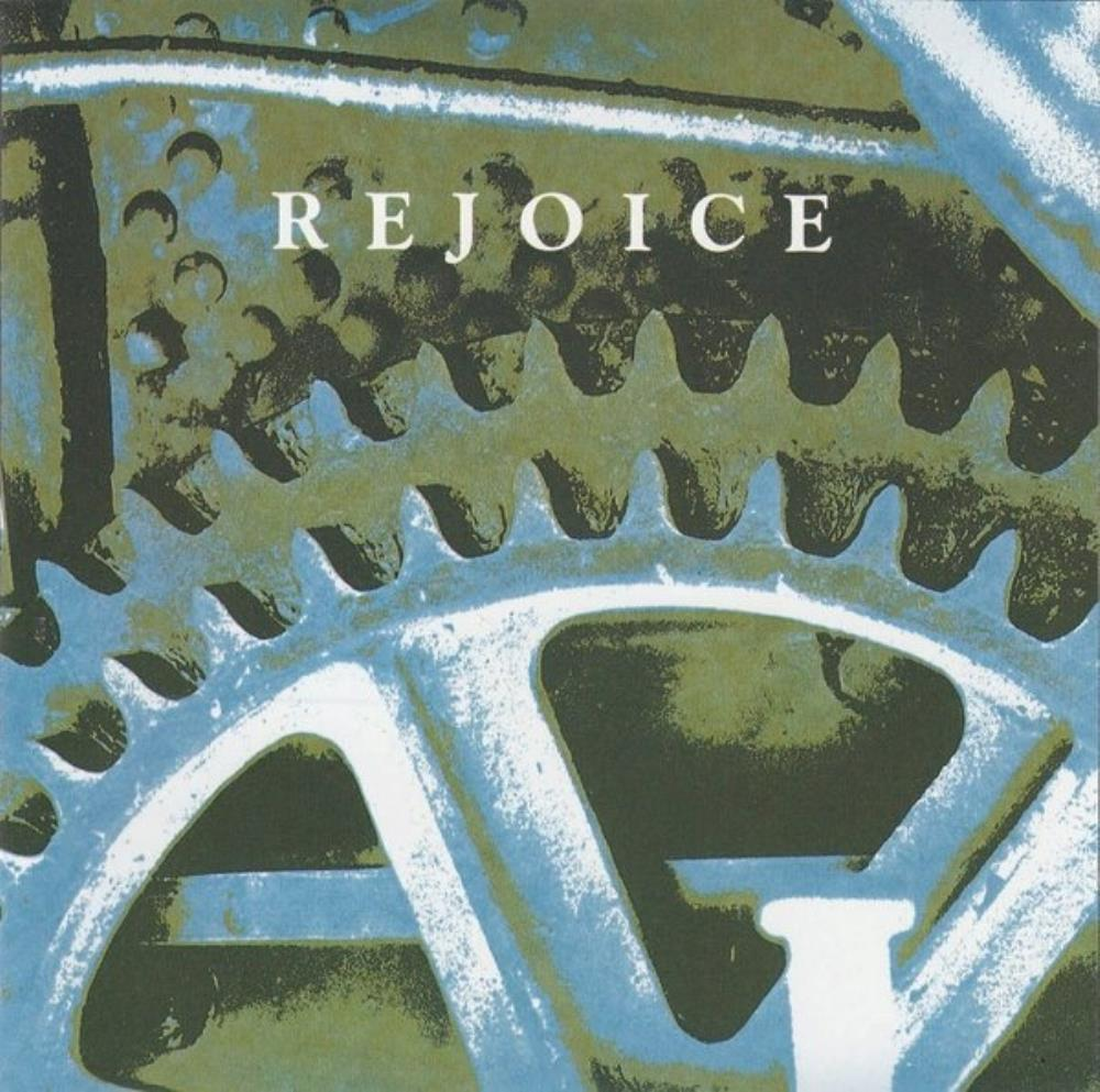 Rejoice - Rejoice CD (album) cover