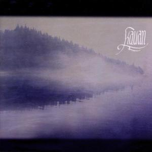 Kauan by TENHI album cover