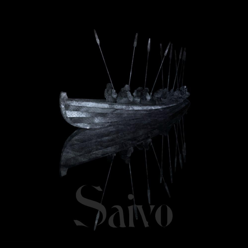 Saivo by TENHI album cover