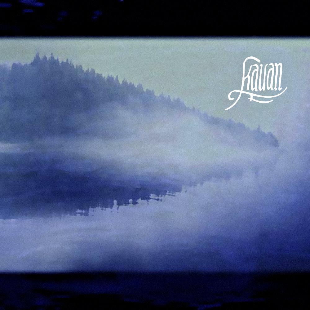 Kauan by TENHI album cover