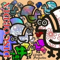 Discordia Utopia Perfection album cover