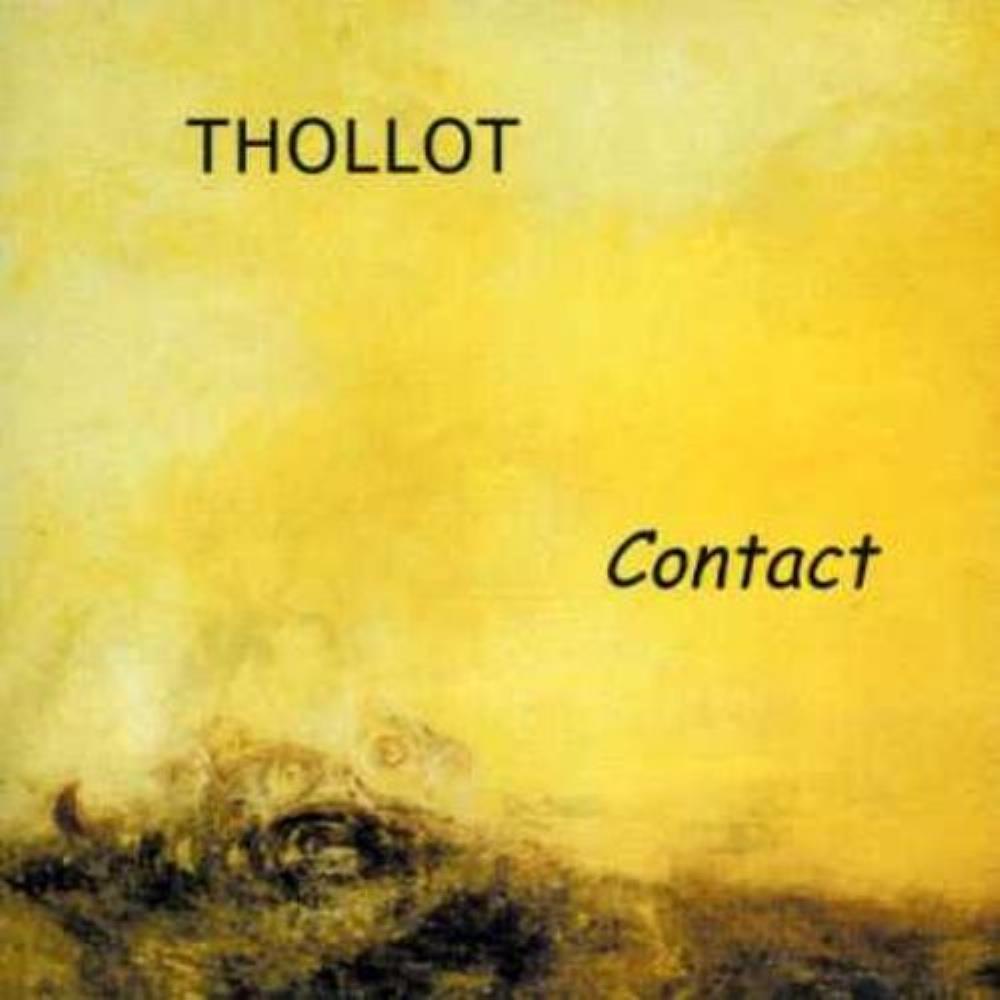 Contact by THOLLOT, FRANÇOIS album cover