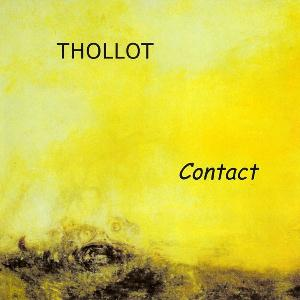 Contact by THOLLOT, FRAN�OIS album cover