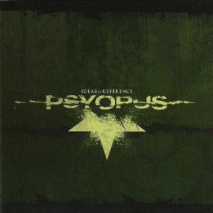 Ideas Of Reference by PSYOPUS album cover