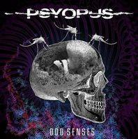Odd Senses by PSYOPUS album cover