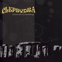 Clepsydra Second Era Of Stonehenge album cover