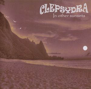 In Other Sunsets by CLEPSYDRA album cover