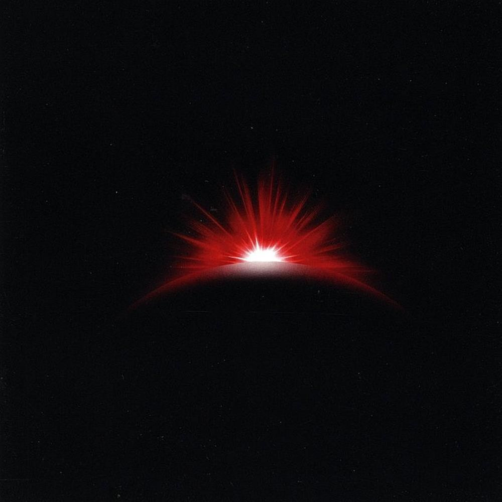 The Big Red Spark by TINYFISH album cover