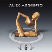 Alex Argento - EGO CD (album) cover