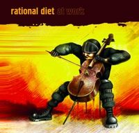 At Work by RATIONAL DIET album cover