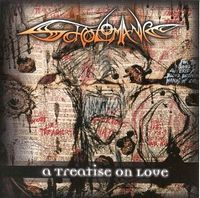 Scholomance A Treatise On Love album cover