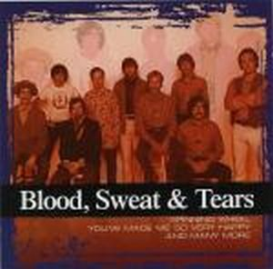 Blood Sweat & Tears Collections album cover