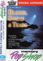 Blood Sweat & Tears The Very Best Of  album cover