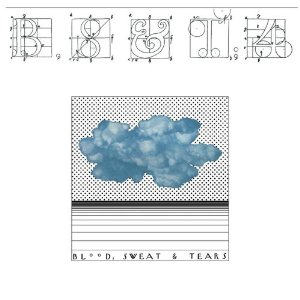 Blood Sweat & Tears - BS&T 4 CD (album) cover