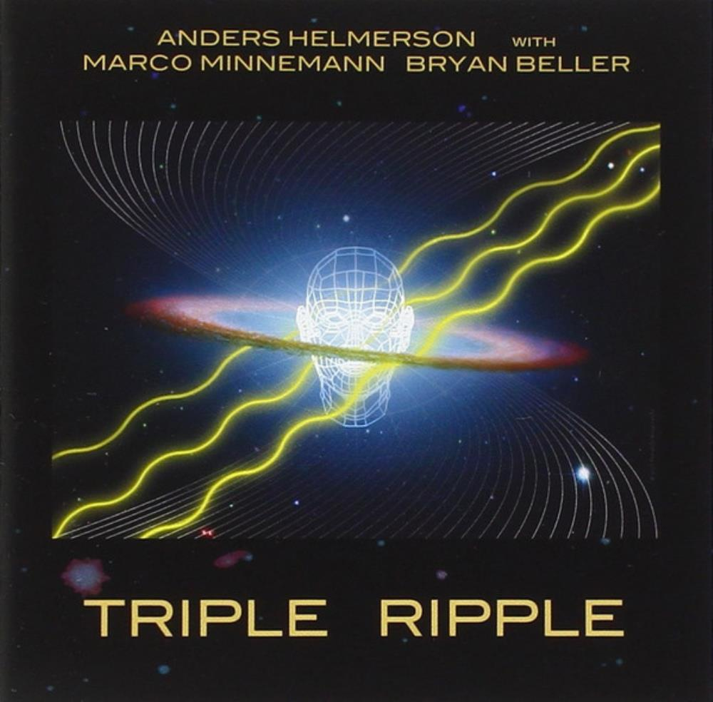 Triple Ripple by HELMERSON, ANDERS album cover