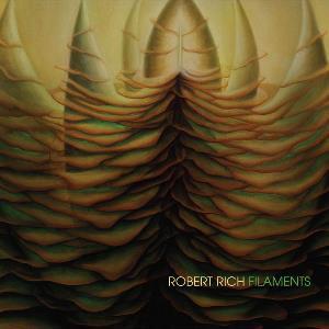Filaments by RICH, ROBERT album cover